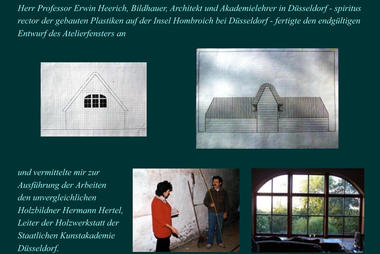 Galeriefoerderer und Besucher 2