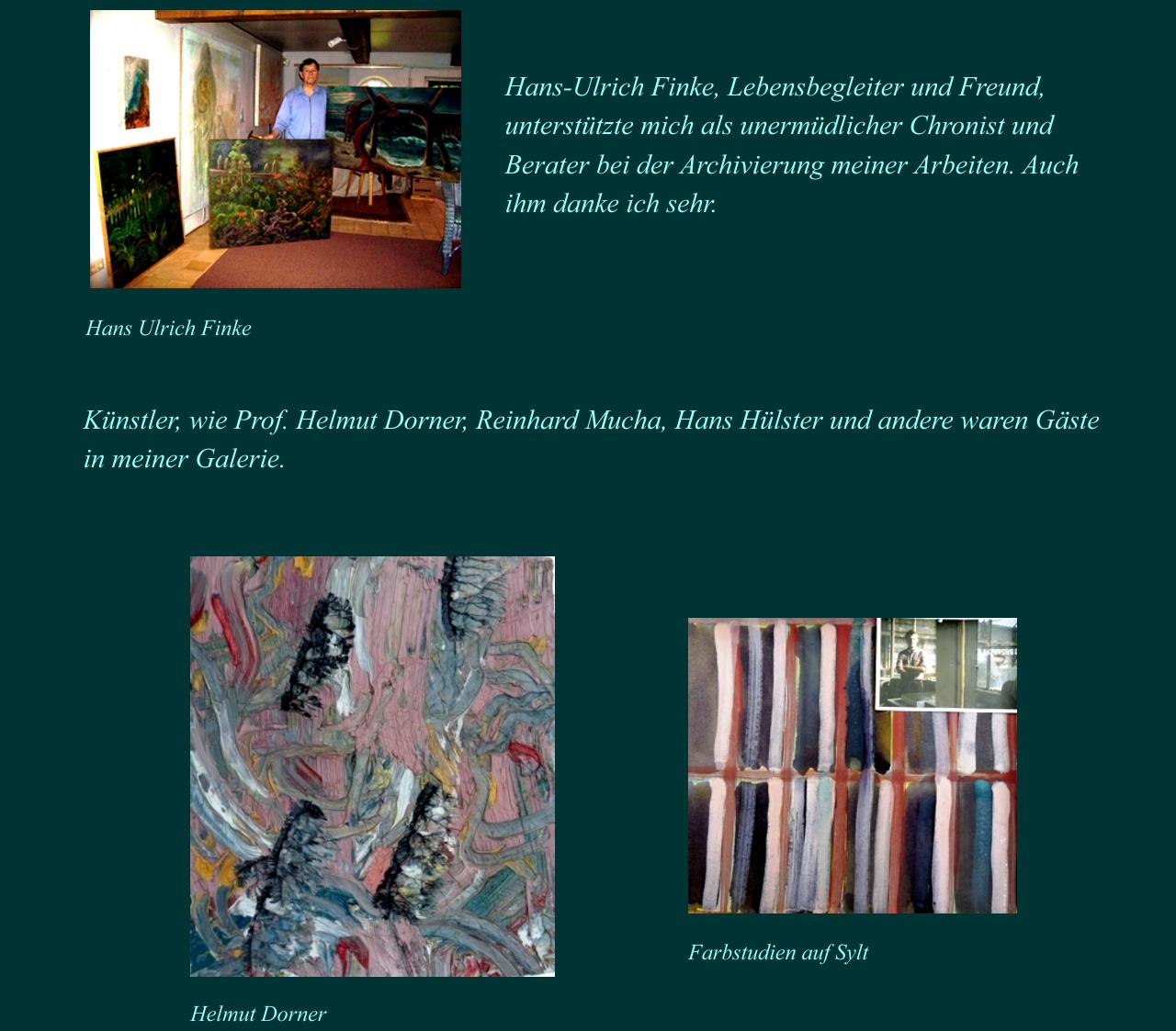 Galeriefoerderer und Besucher 3
